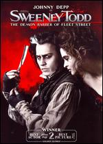 Sweeney Todd: The Demon Barber of Fleet Street - Tim Burton