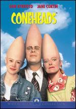 Coneheads - Steven Barron