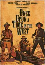 Once Upon a Time in the West - Sergio Leone