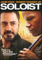 The Soloist [2 Discs] - Joe Wright