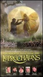 The Magical Legend of the Leprechauns [Vhs]