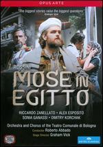Rossini: Mose in Egitto