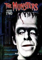 The Munsters: Season 02 -