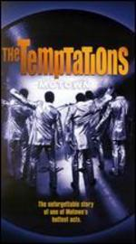 The Temptations [Vhs]
