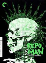 Repo Man - Alex Cox