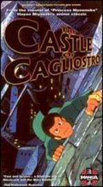 Castle of Cagliostro [Vhs]