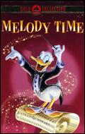 Melody Time - Clyde Geronimi; Hamilton Luske; Jack Kinney; Wilfred Jackson