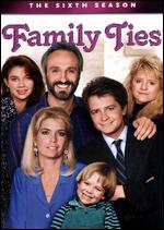 Family Ties: Season 06 -