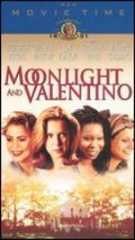 Moonlight and Valentino [Vhs]