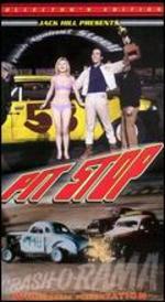 Pit Stop [2 Discs] [Blu-ray/DVD]