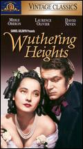 Wuthering Heights - William Wyler