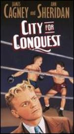 City for Conquest [Vhs]
