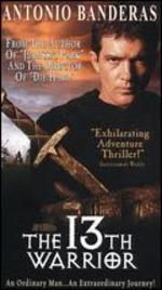 The 13th Warrior [Vhs]