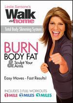 Leslie Sansone: Walk at Home - Burn Body Fat & Sculpt Your Arms