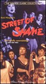 Street of Shame