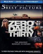 Zero Dark Thirty [Blu-ray/DVD] [Includes Digital Copy] [UltraViolet]
