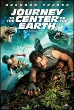 Journey to the Center of the Earth 3d [2008] [Dvd]