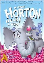 Dr. Seuss: Horton Hears a Who!