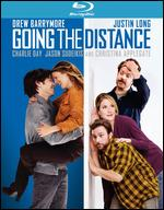 Going the Distance [Blu-ray] - Nanette Burstein