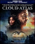 Cloud Atlas [2 Discs] [Includes Digital Copy] [UltraViolet] [Blu-ray/DVD]