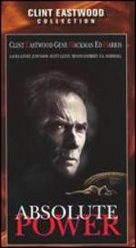 Absolute Power (Widescreen Edition) [Vhs]