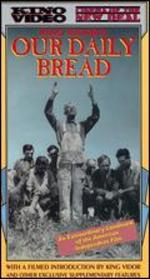 King Vidor's Our Daily Bread