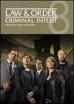 Law & Order: Criminal Intent: Season 08