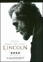 Lincoln (Blu-Ray+Dvd)