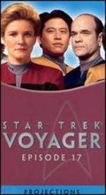Star Trek: Voyager: Projections