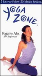Yoga Zone-Yoga for Abs [Vhs]