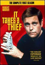 It Takes a Thief: Season 01
