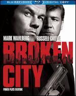 Broken City (Blu-Ray + Dvd + Dig