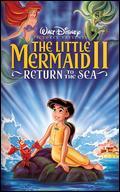 The Little Mermaid II: Return to the Sea - Brian Smith; Jim Kammerud