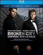 Broken City (Emprise Sur La Ville) [Blu-ray/DVD]
