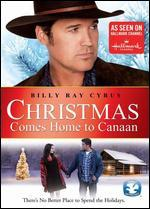 Christmas Comes Home to Canaan