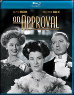 On Approval [Blu-ray] - Clive Brook