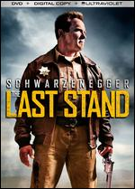 The Last Stand [UltraViolet] [Includes Digital Copy] - Kim Jee-Woon
