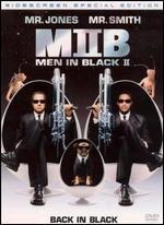 Men in Black II [Vhs]