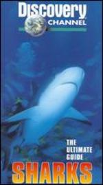 The Ultimate Guide-Sharks