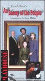 An Enemy of the People [Vhs]