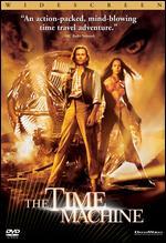 The Time Machine - Simon Wells