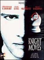 Knight Moves [Vhs] [1992]