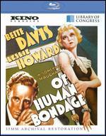 Of Human Bondage [Blu-ray] - John Cromwell