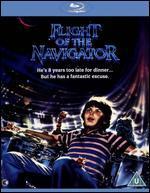 Flight of the Navigator [Blu-ray] - Randal Kleiser