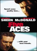 Five Aces (Cinco Solteros) [Ntsc/Region 1 & 4 Dvd. Import-Latin America]