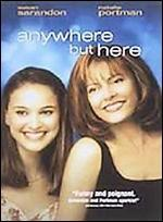 Anywhere But Here: Music Inspired By the Motion Picture