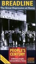 People's Century: Breadline - The Great Depression