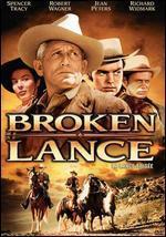 Broken Lance (Dvd, 1954)