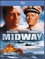 Midway (1976) [Blu-Ray]