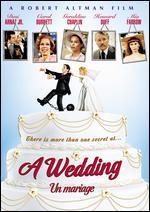 A Wedding - Robert Altman